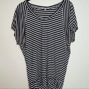 Gap striped Blouse top